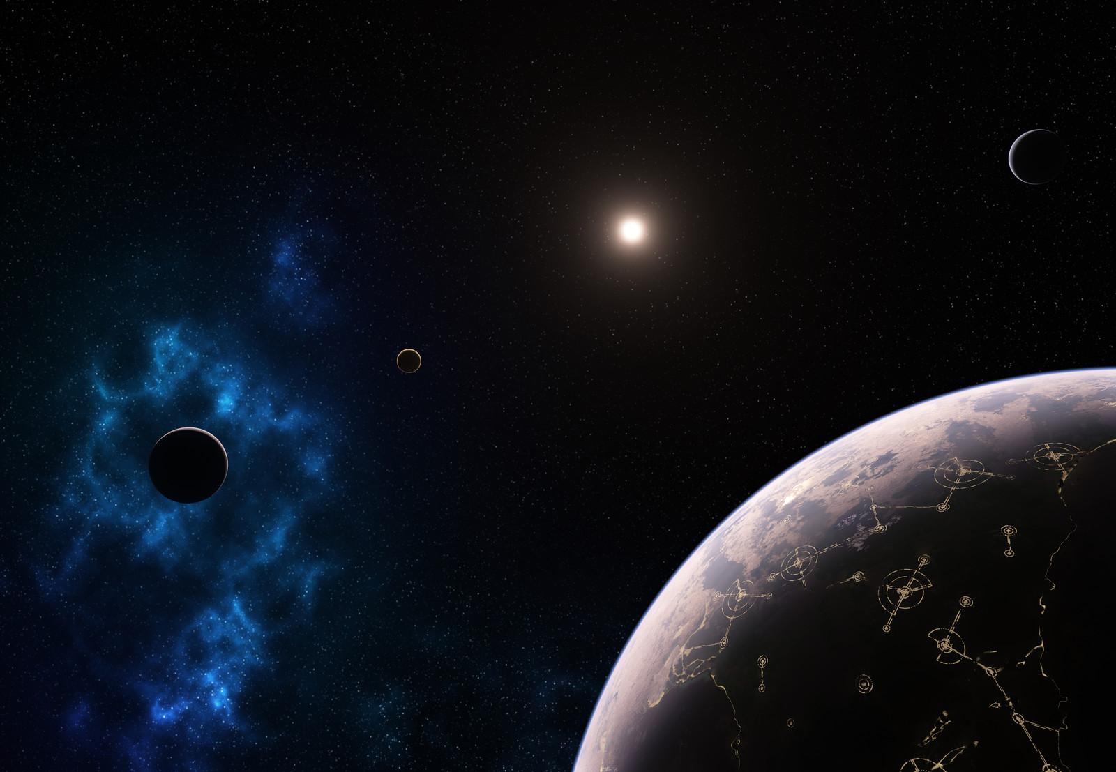 Disrupting Our Cosmic Solitude