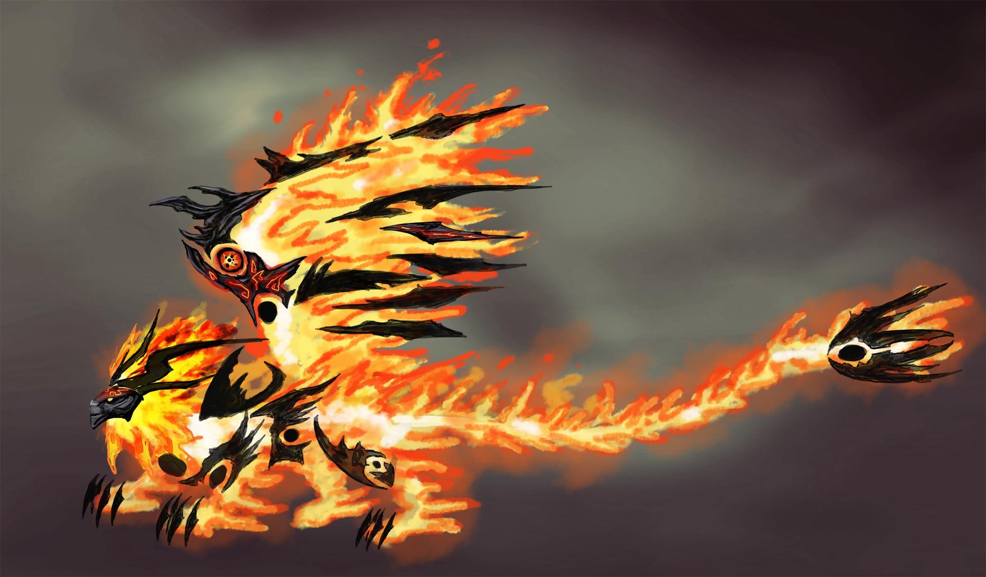 Orm irian firelion08