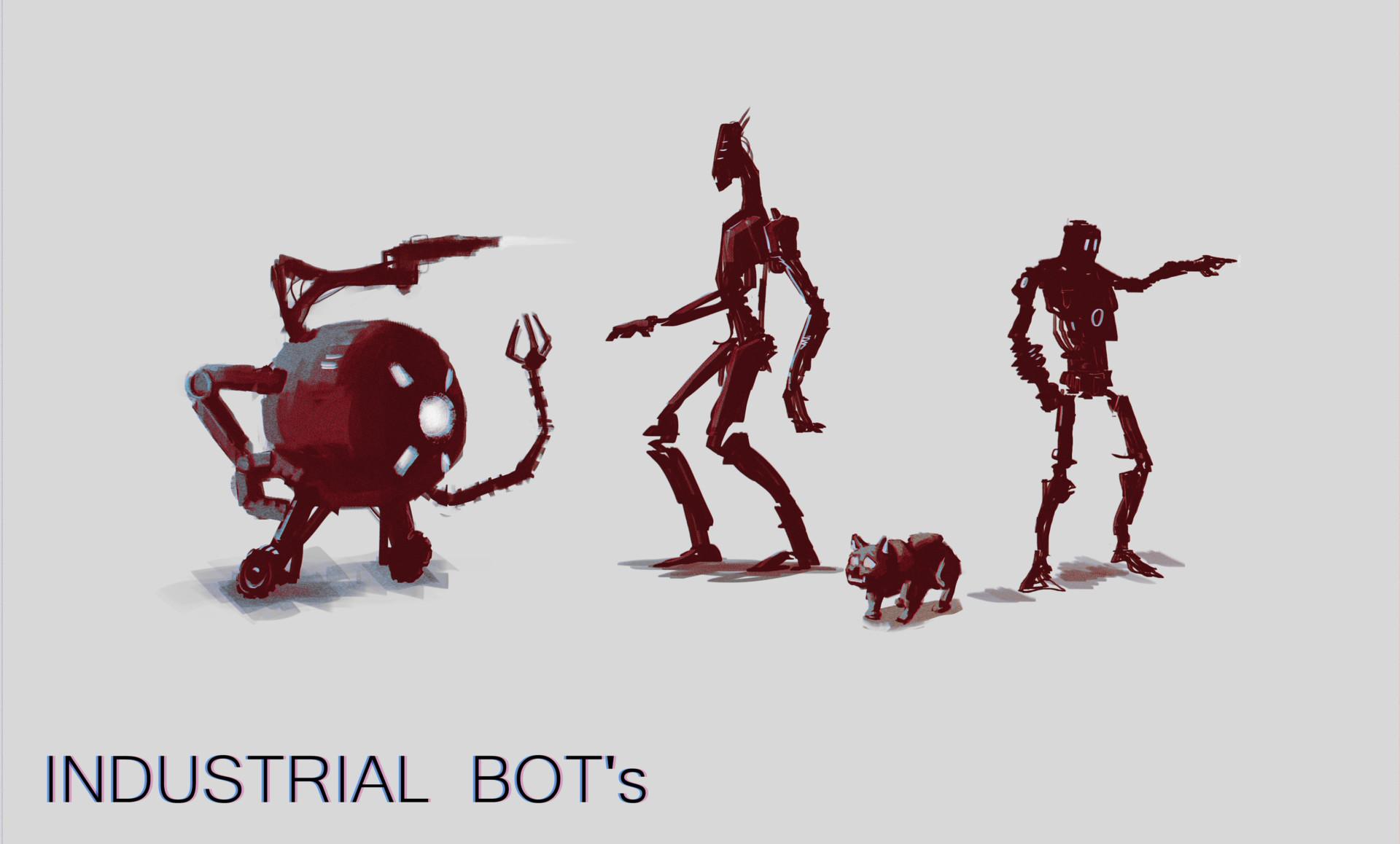 Art ava ankhn industrial bots