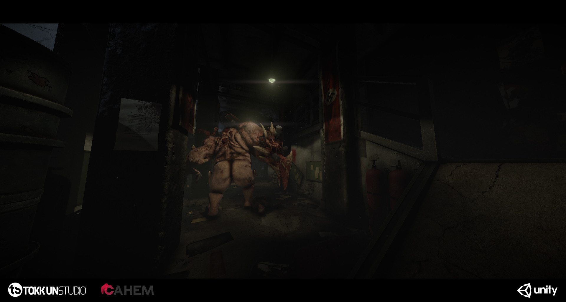 Tokkun studio bunker shot 01