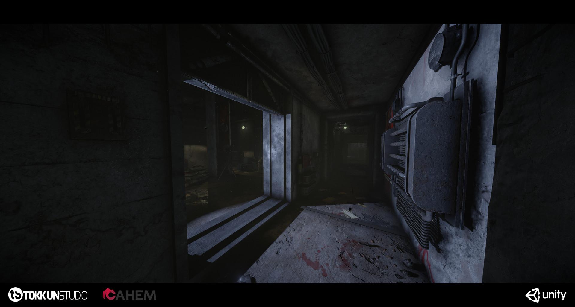 Tokkun studio bunker shot 03