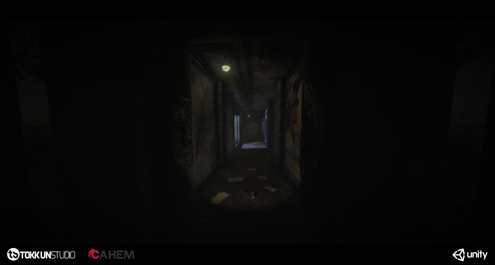 Tokkun studio bunker shot 04