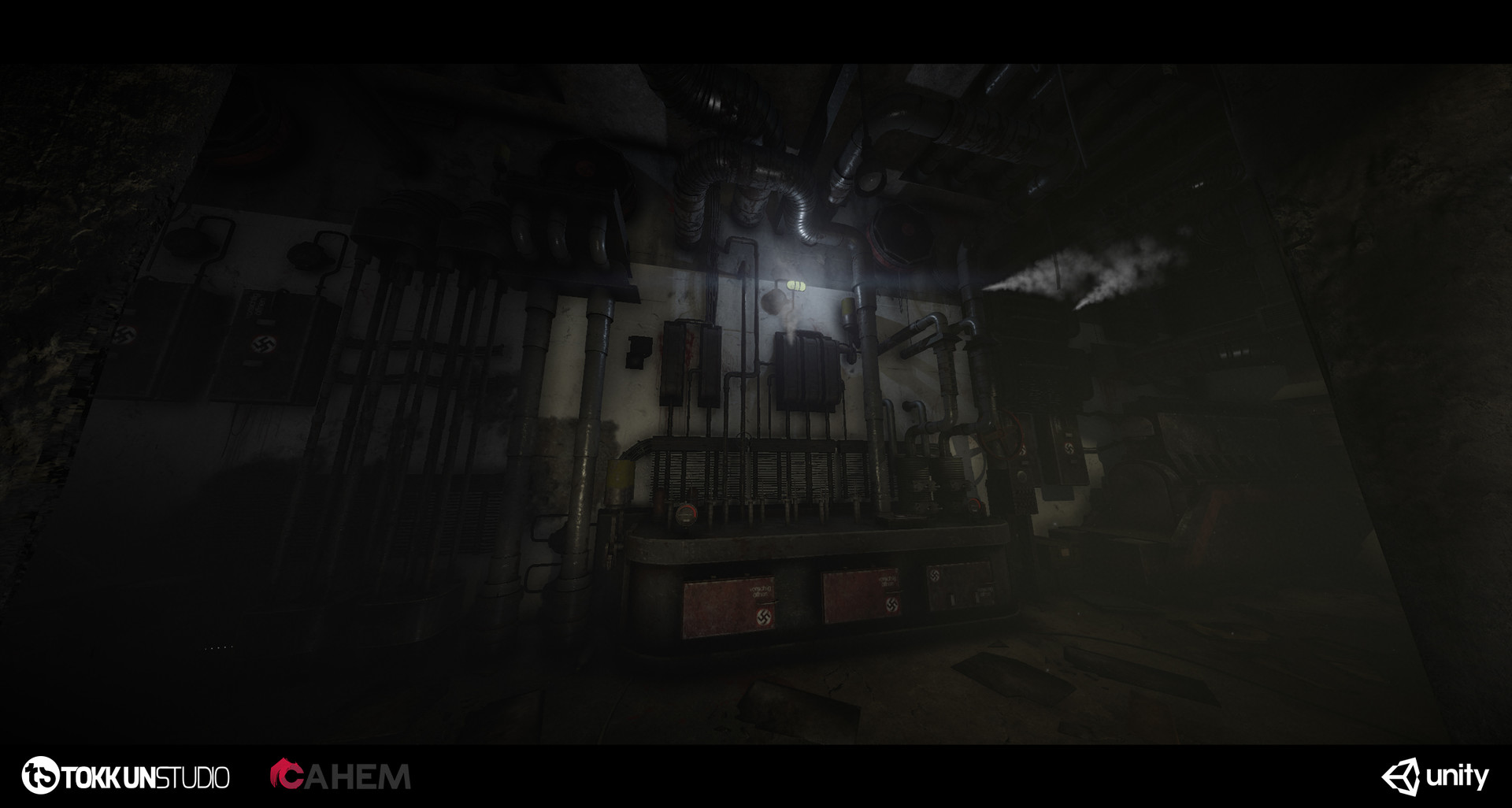 Tokkun studio bunker shot 21