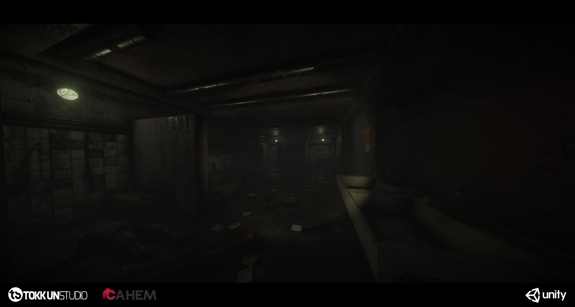 Tokkun studio bunker shot 30