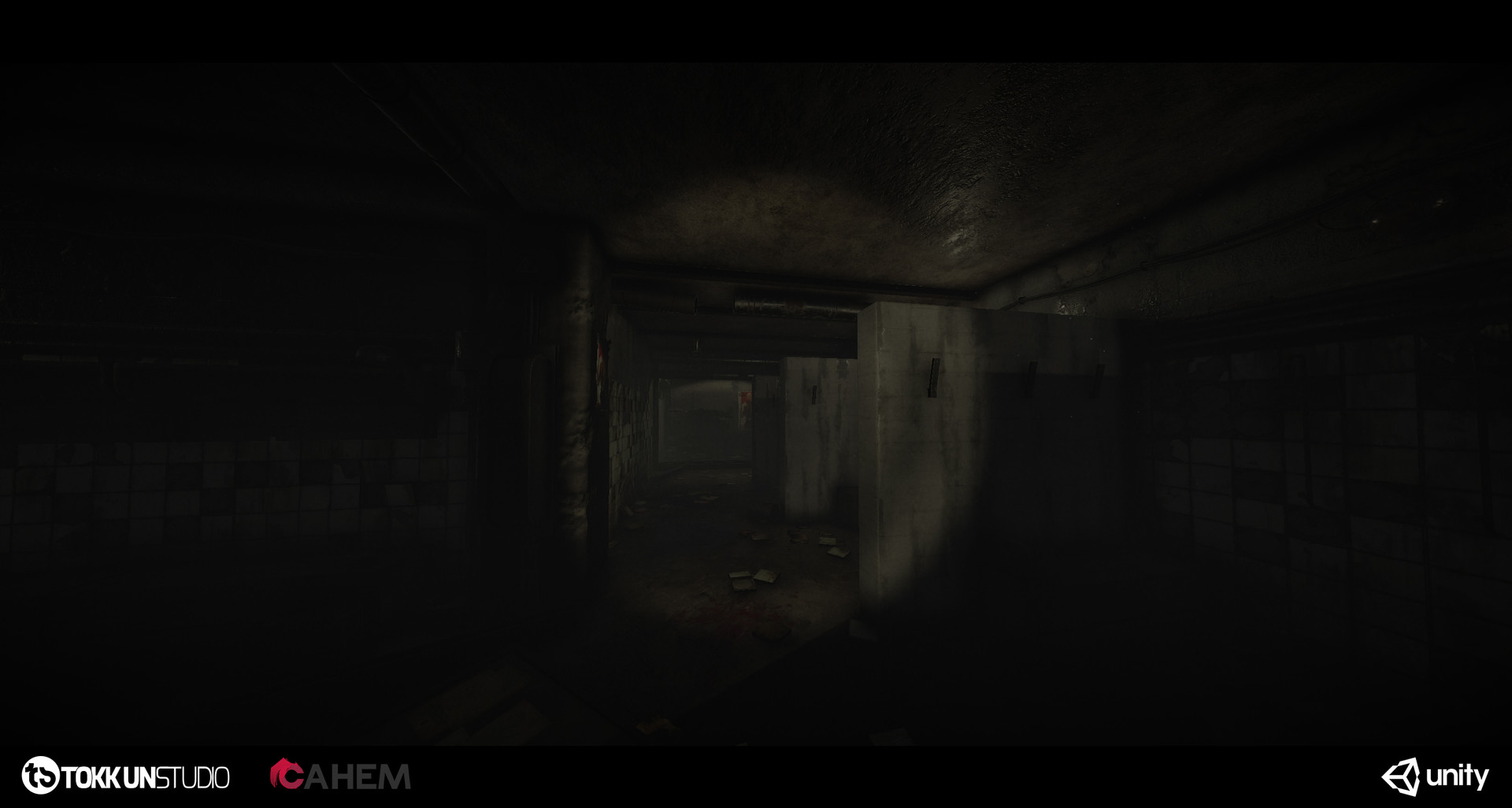 Tokkun studio bunker shot 31