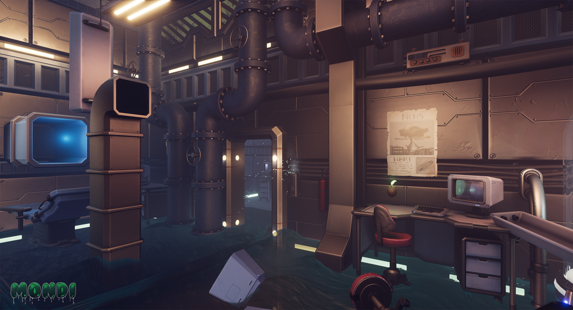 Erik hammarback mondi screenshot 02
