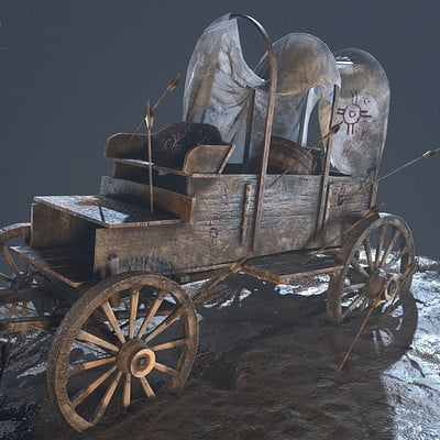 Zackarias vinterhed carriage 01