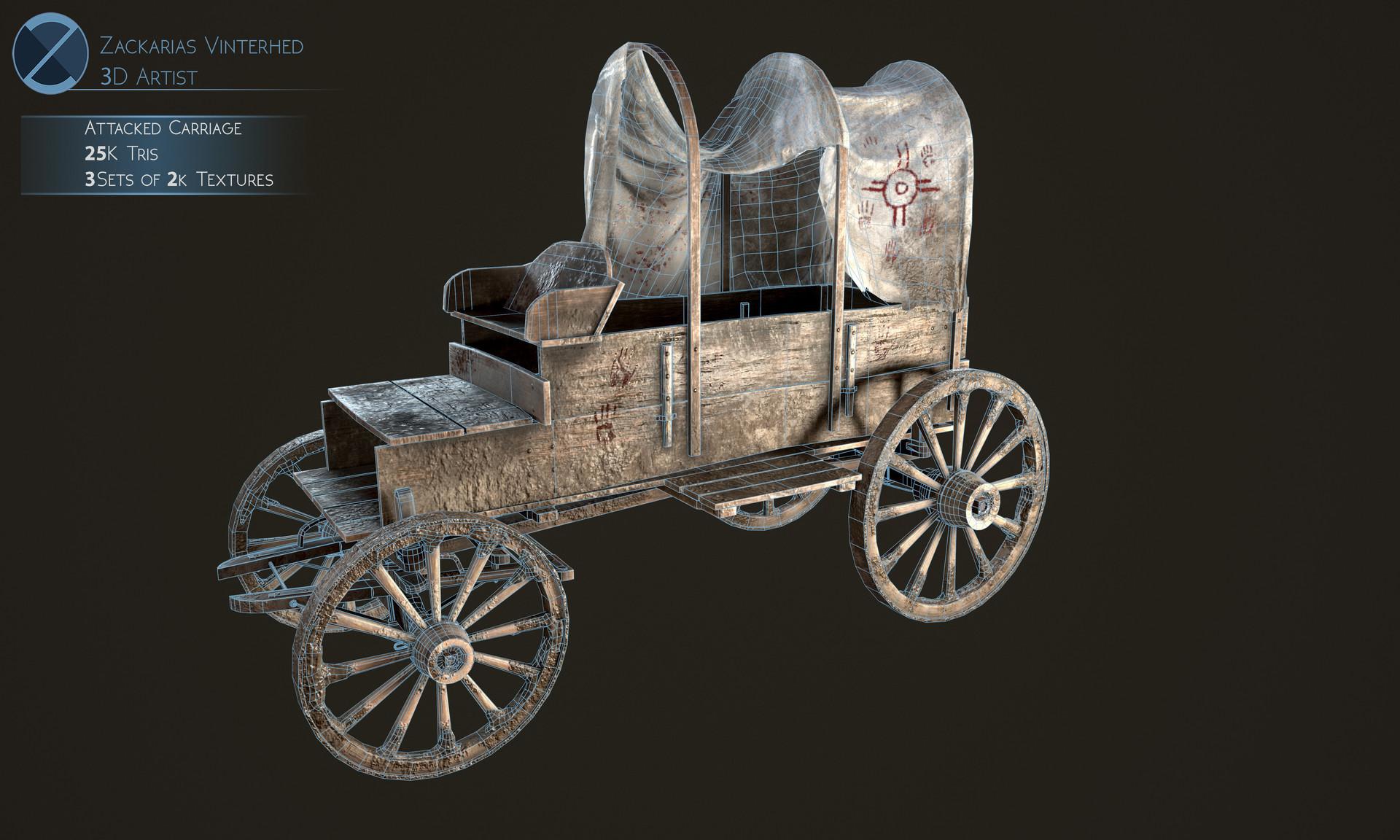Zackarias vinterhed carriage 07