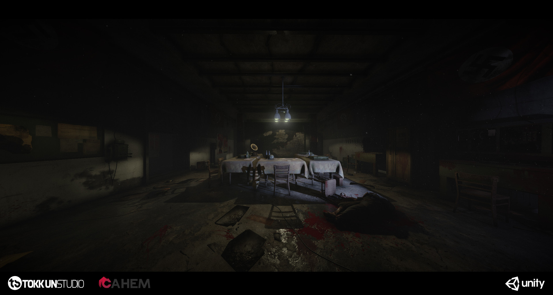Tokkun studio bunker shot 46