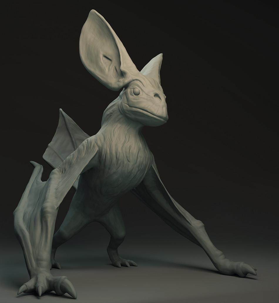 Vesper Sculpt