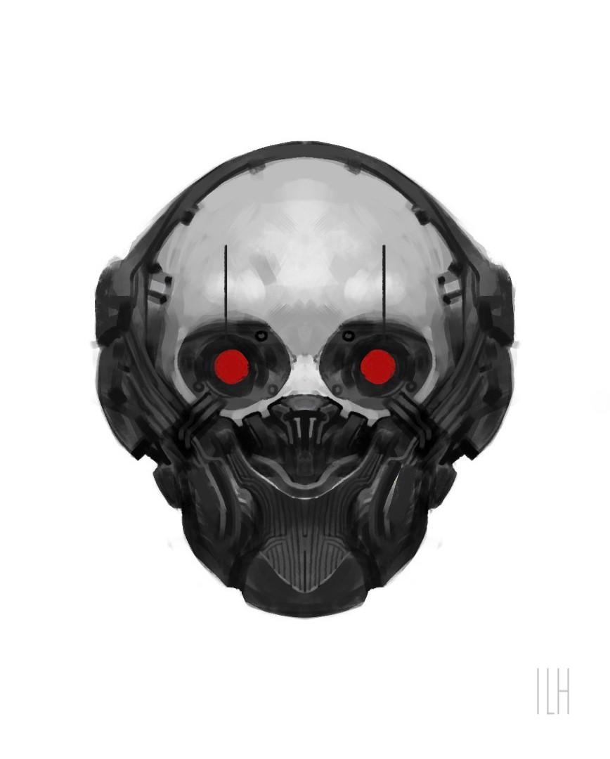 Ivo nies mask01