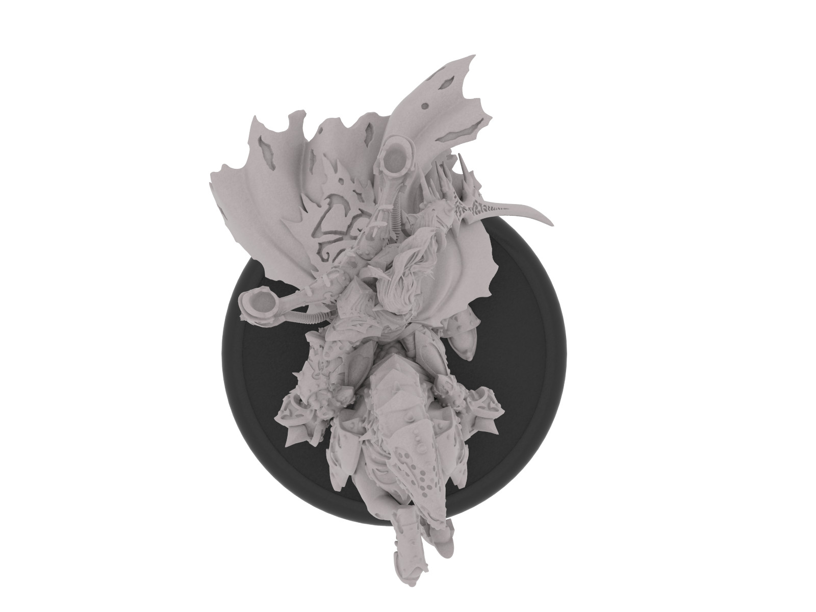 Ben misenar goreshade mount rm for review 2