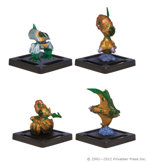 Ben misenar atlantean units