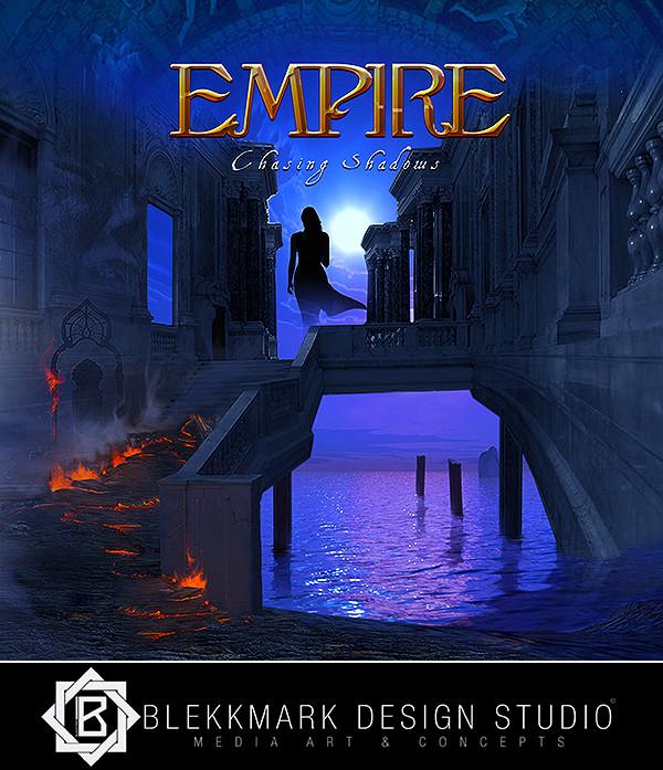 Empire - Chasing Shadows