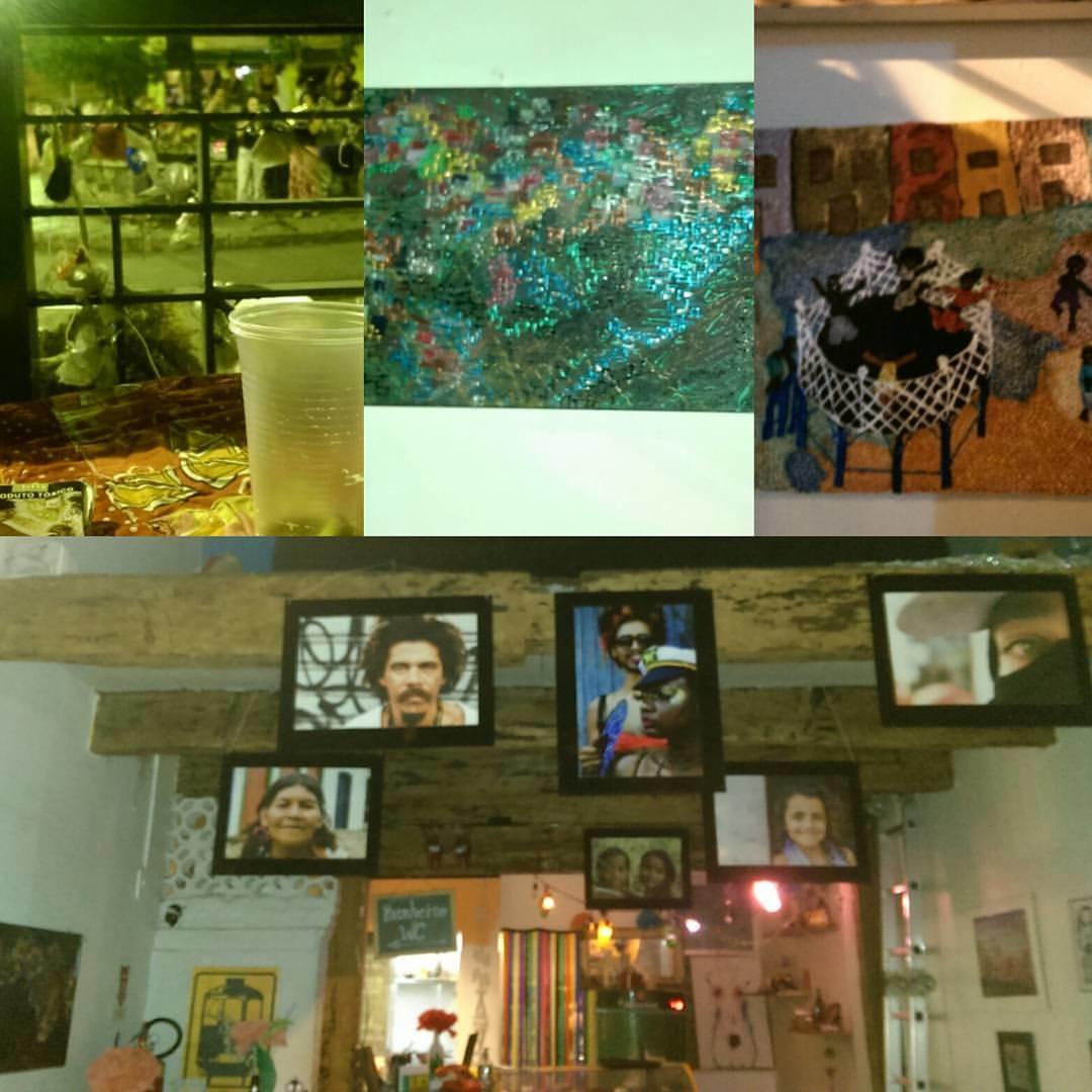 ArtStation - Behind the behind in Rio, Marco Lértora Alegría