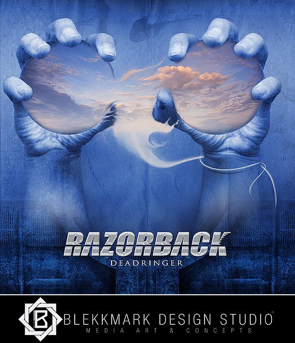 Razorback - Deadringer