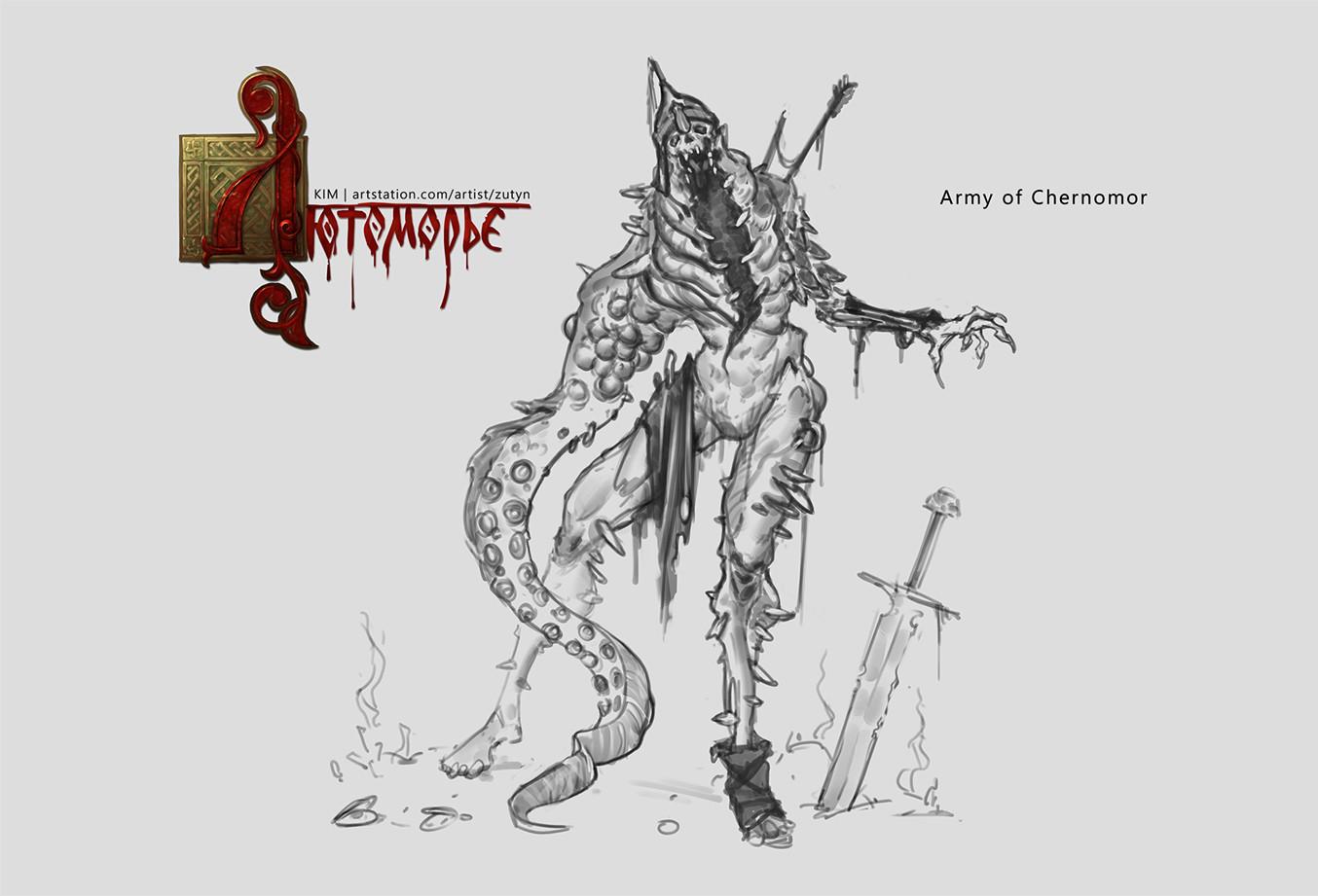 Artyom kim chernomor 1