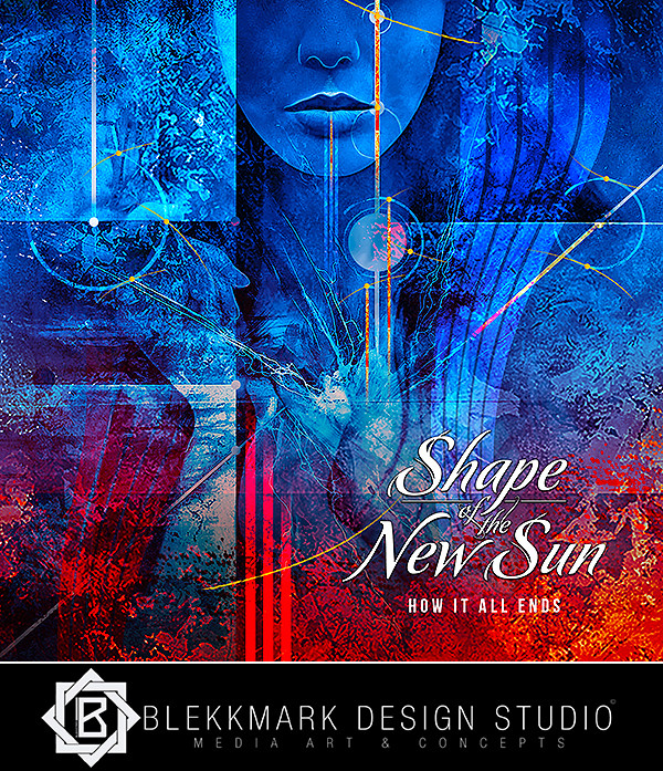 Shape of the New Sun - How it all Ends