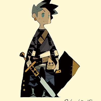 Satoshi matsuura 2018 08 02 knight s