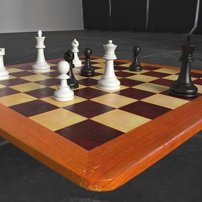 Zachary pasterski chess 3