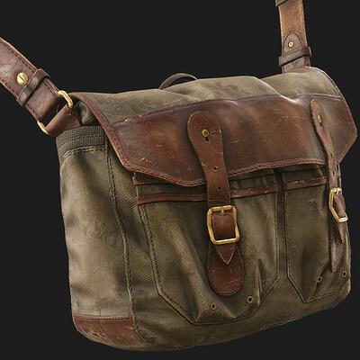 Angel gabriel diaz romero elite3d studio elite3d vigor backpack 25 03
