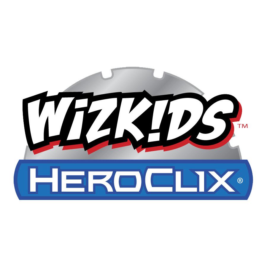 Ben misenar heroclix logo