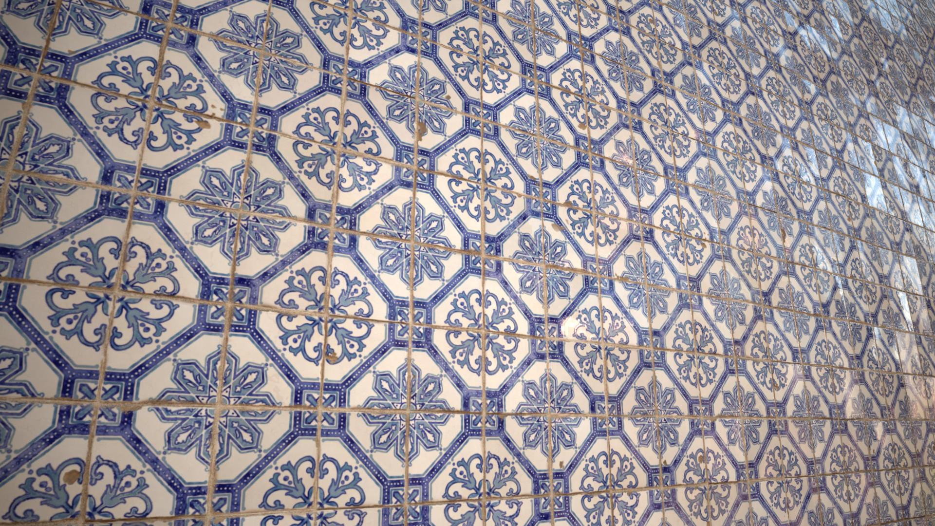 Alina godfrey azulejo alinagodfrey pattern4 plane