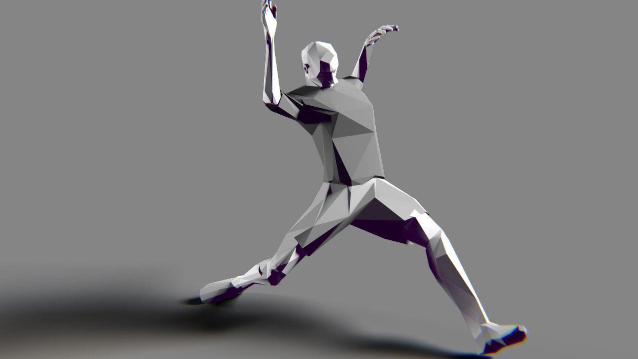 ArtStation - Elias Ascencio on 3D - Autodesk FBX, Elias Ascencio