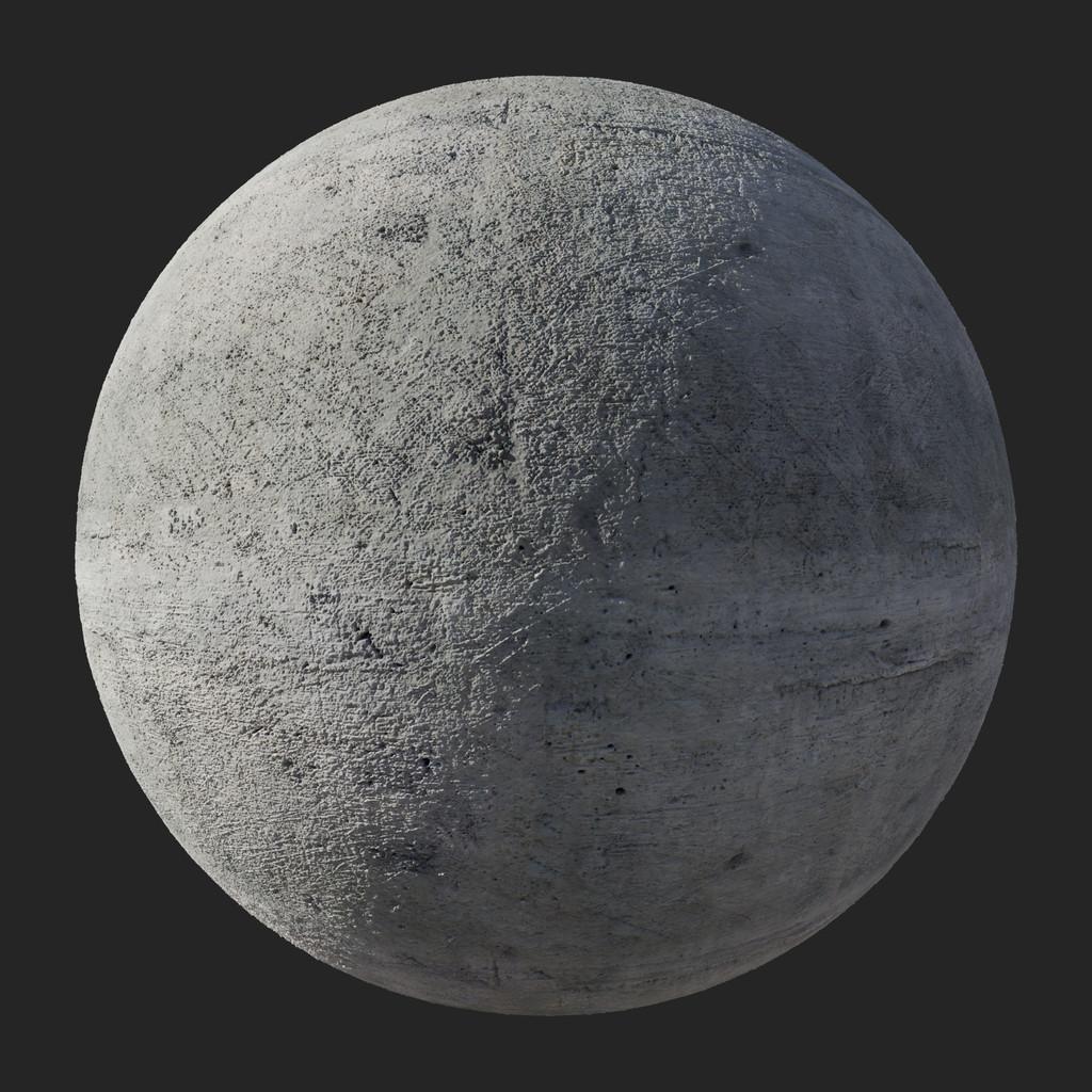 Concrete - 0050