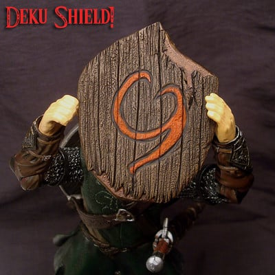 Dean arias deku shield 2 by darktailss