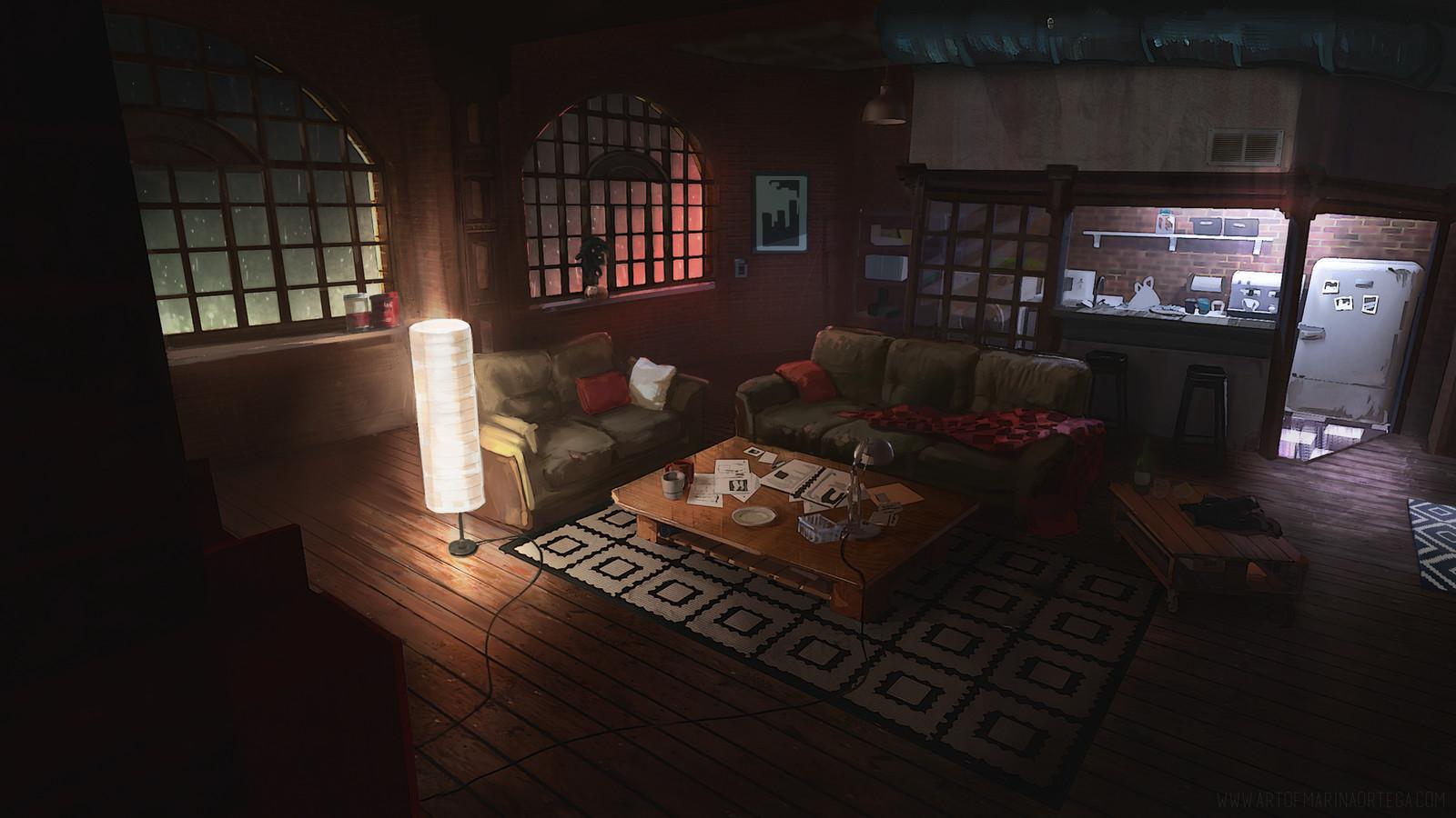 Dana's Home