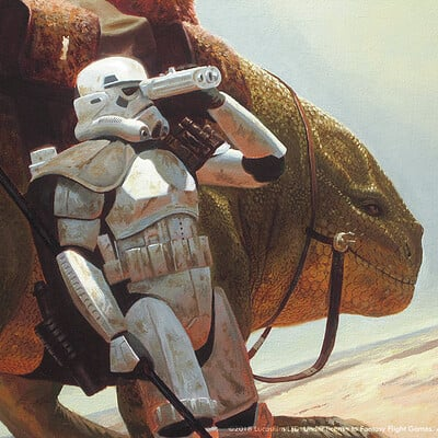 Jake murray star wars stormtrooper jake murray