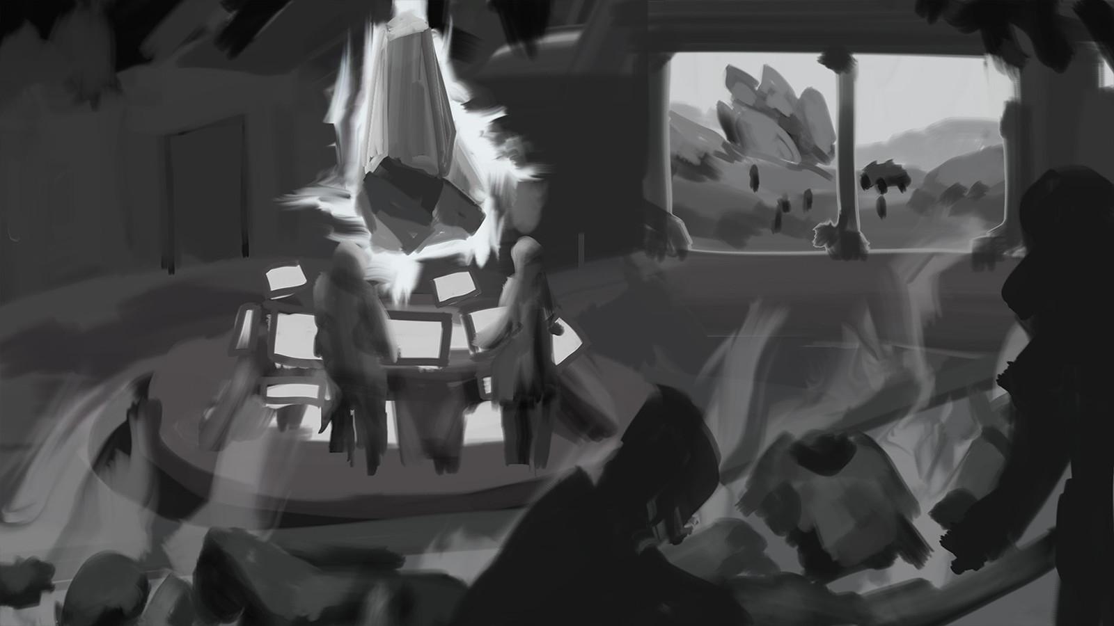 Sketch proposal