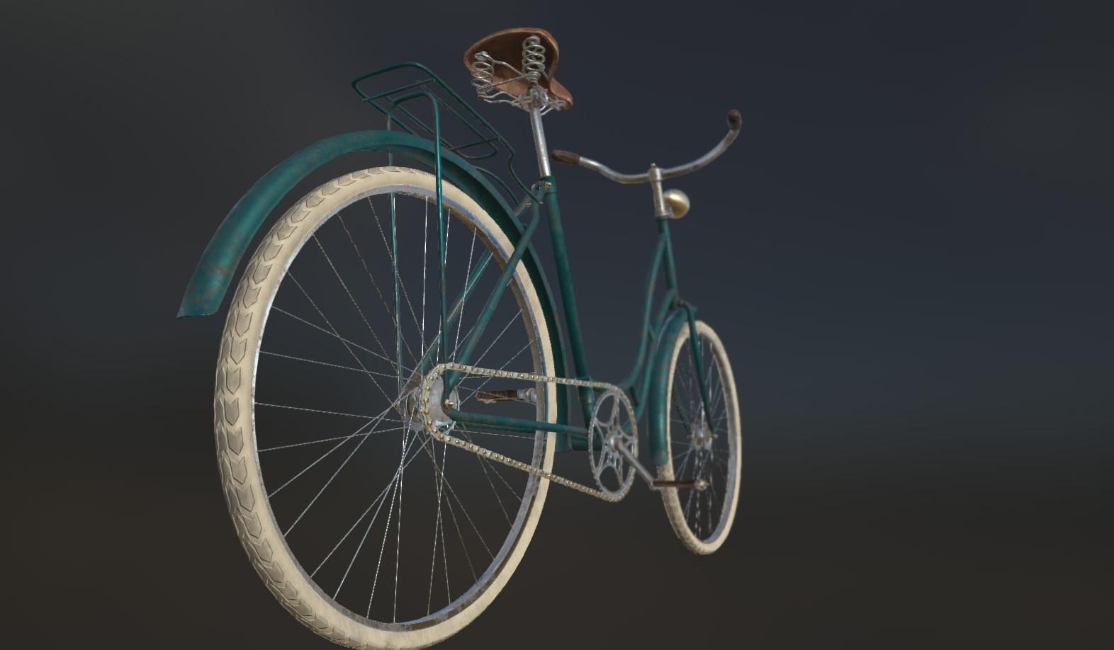 Litha bacchi bike06