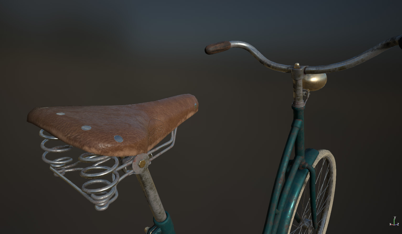 Litha bacchi bike10