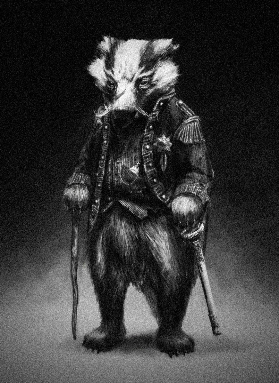 Imery watson wtw badger