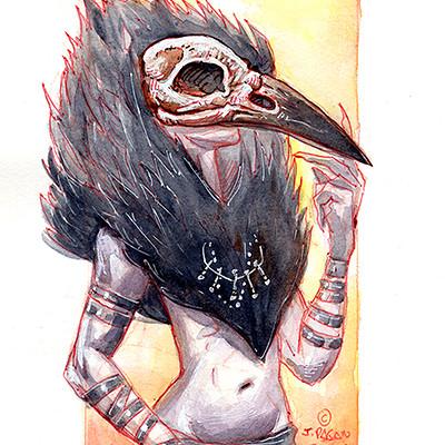 Jenaro pagan corvus