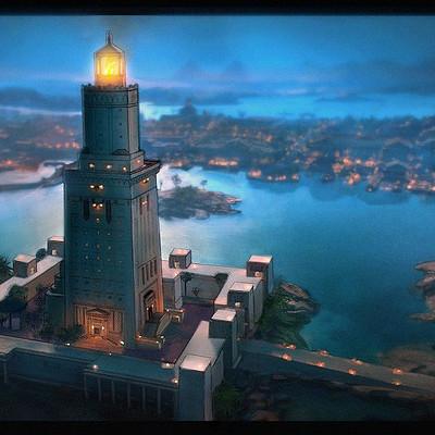 Assassin's Creed: Tourist