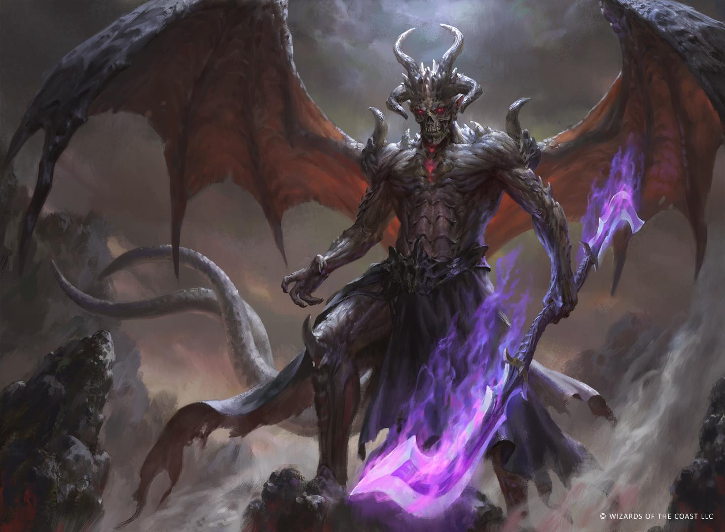 Wisnu tan bloodlink demon final uplox