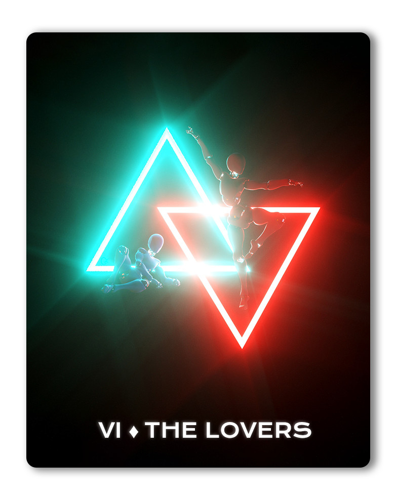 VI ♦ The Lovers