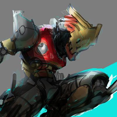 Ryan wheeler robotgo
