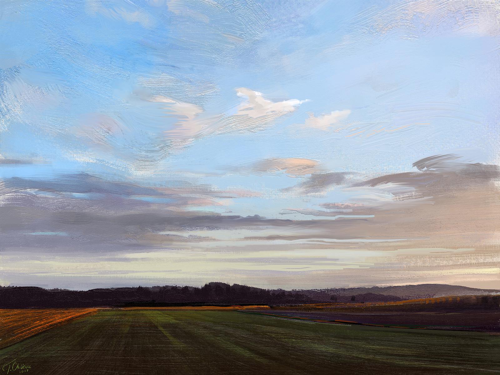 Tymoteusz chliszcz landscape36 by chliszcz