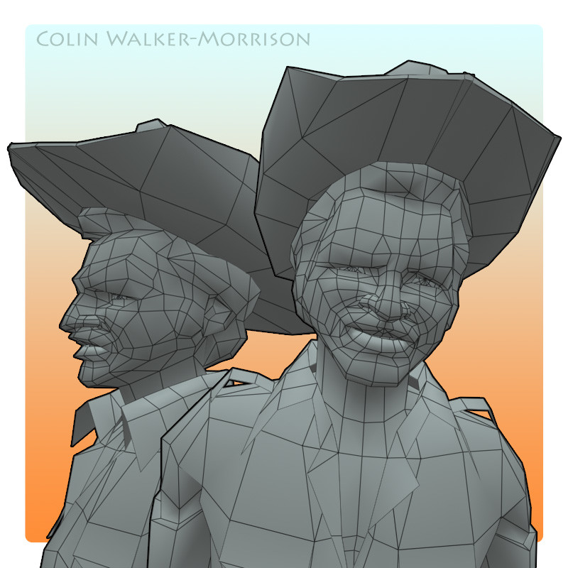Colin morrison 04 ct burt wr