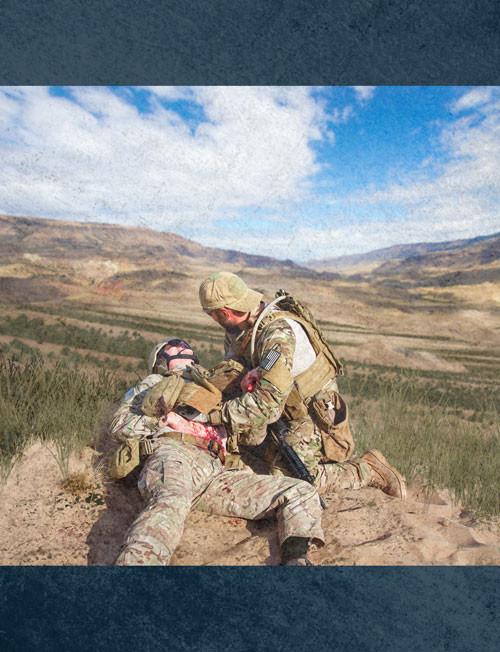 Combat Field Medic