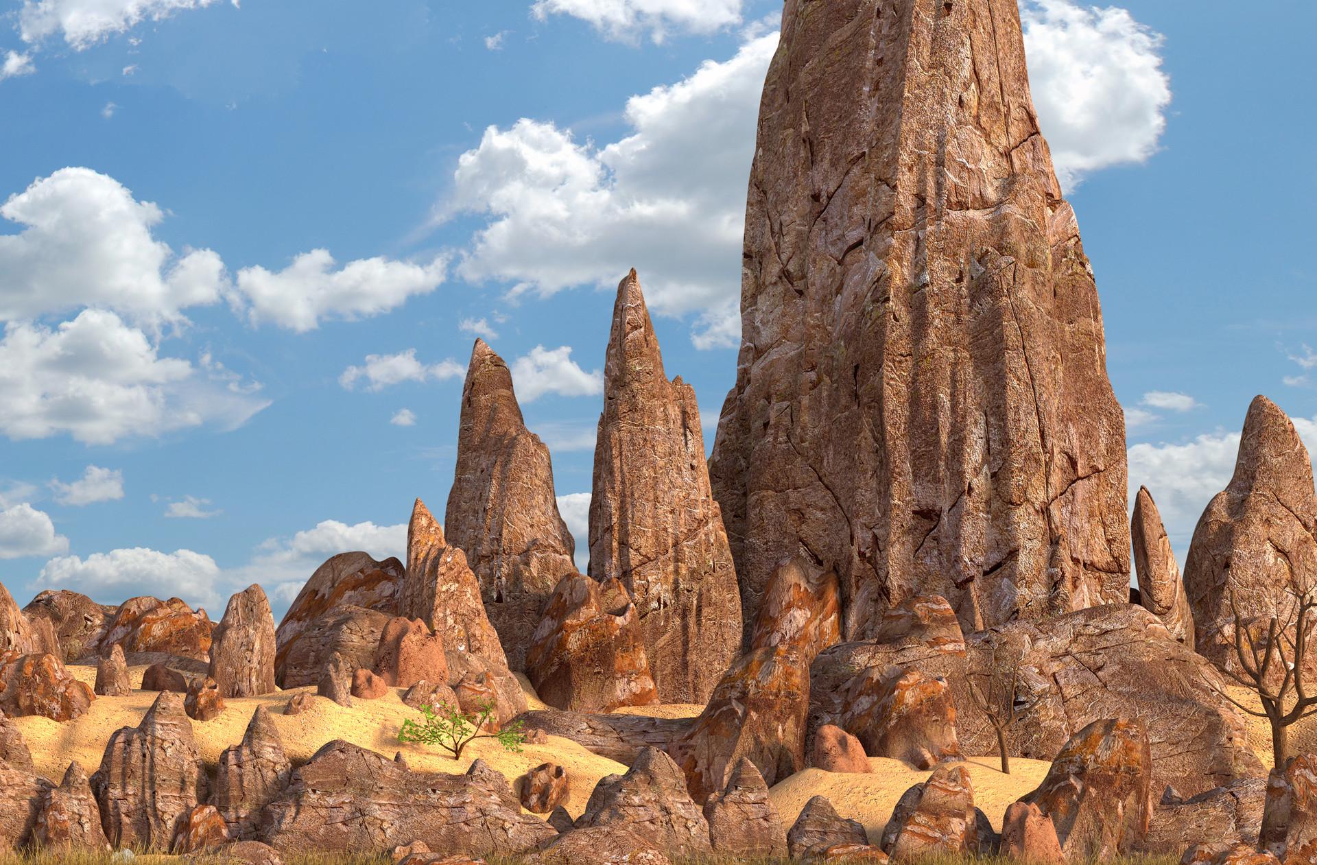 Marc mons landscape7