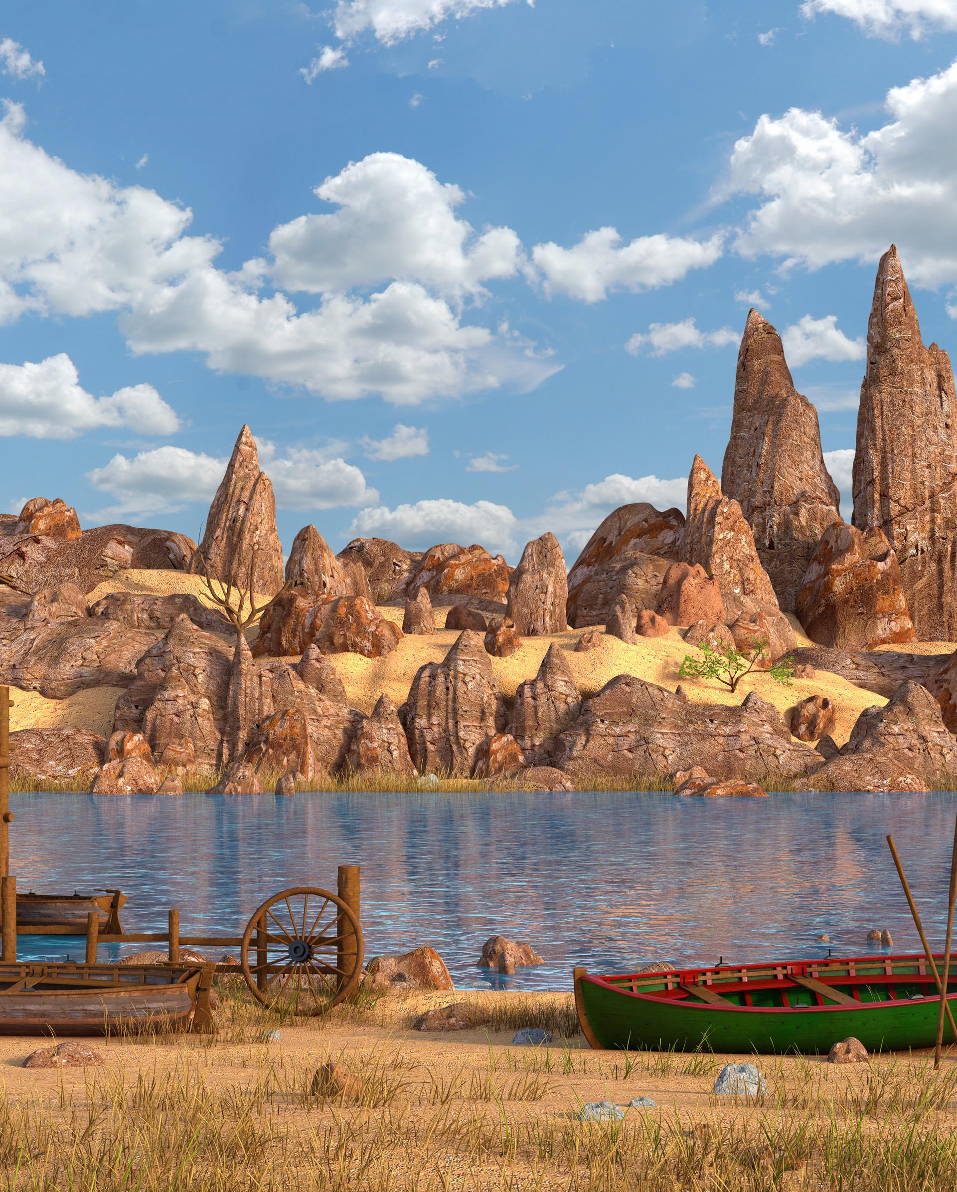 Marc mons landscape4