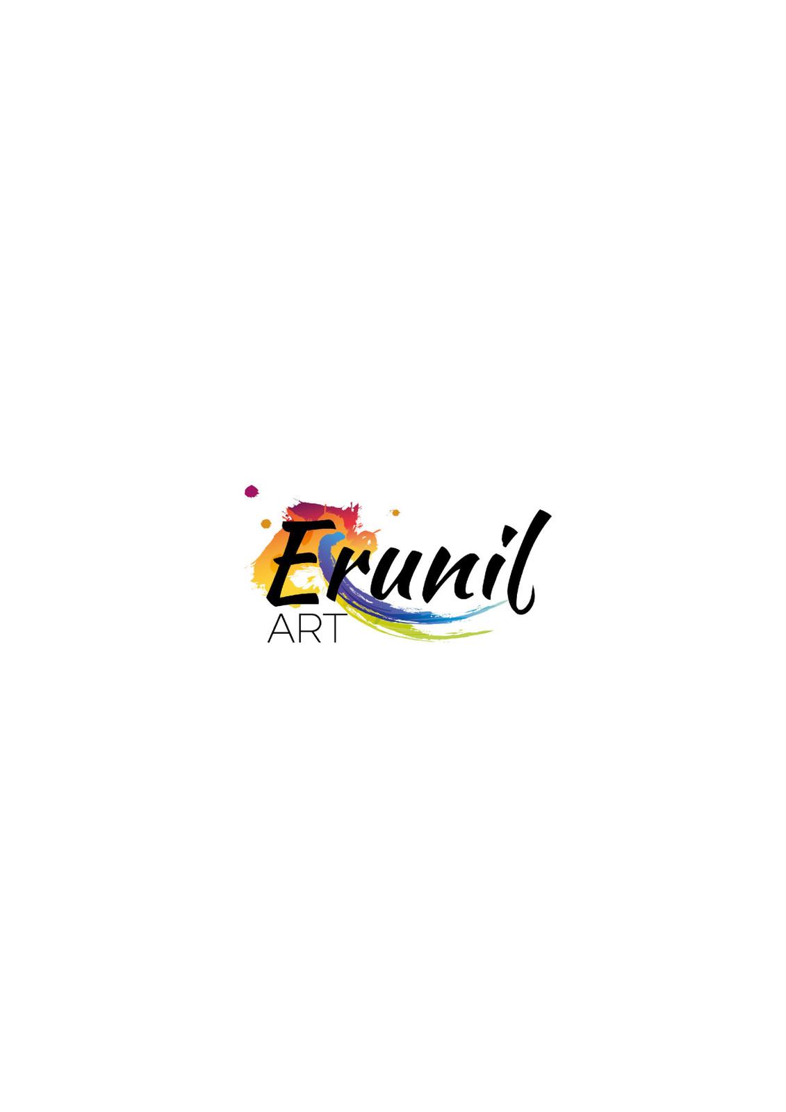 Logo  // Erunil art