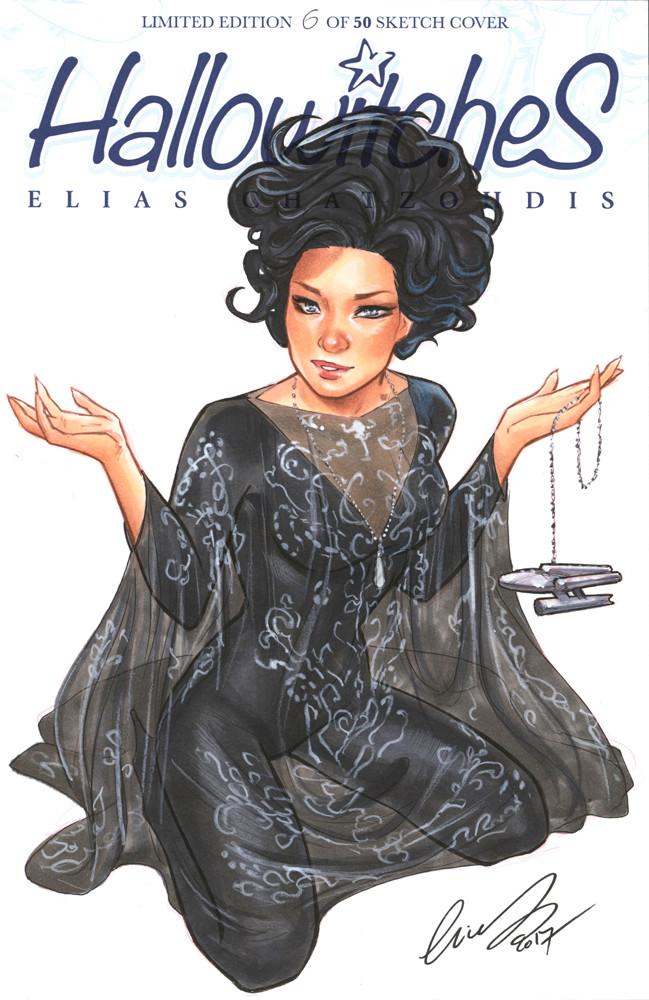 Elias chatzoudis sylvia episode catspaw by elias chatzoudis db1zot5