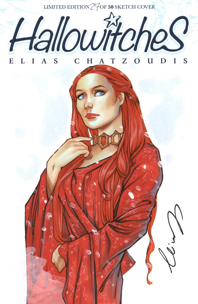 Elias chatzoudis melisandremar2018 by elias chatzoudis dc662fa