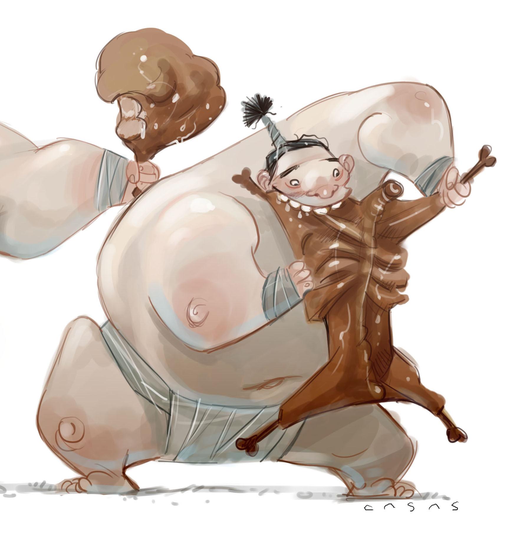 Guillermo casas sumo entrenamiento4